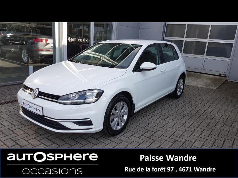 Volkswagen Golf VII Comfortline ** sièges chau