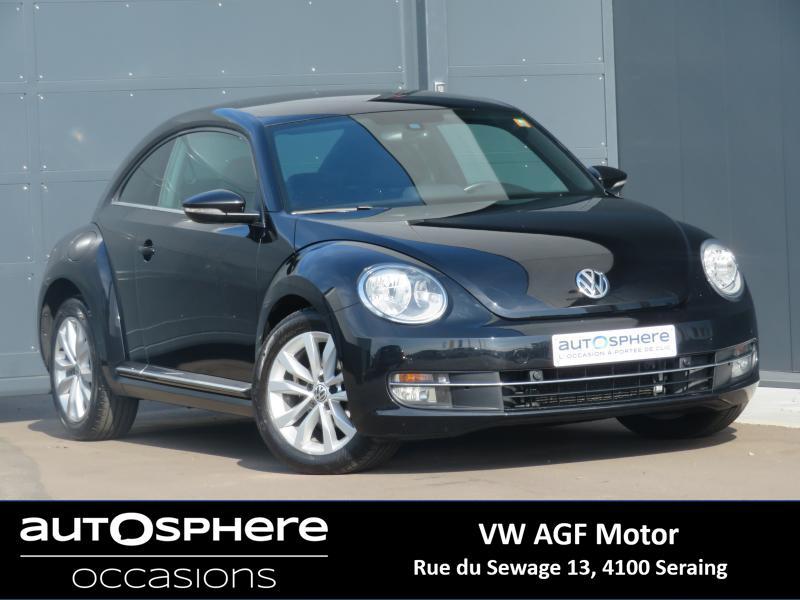 Volkswagen Beetle Design TDI 105cv