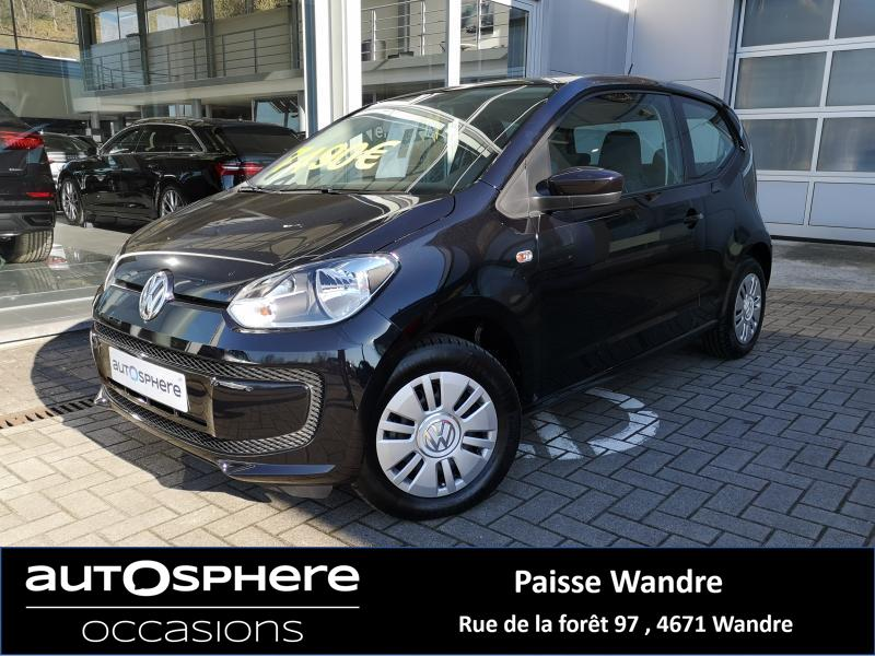 Volkswagen Up! ! move ** Climatisation **