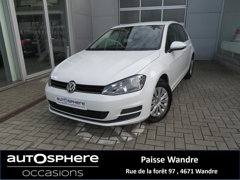 Volkswagen Golf VII Trendline DSG