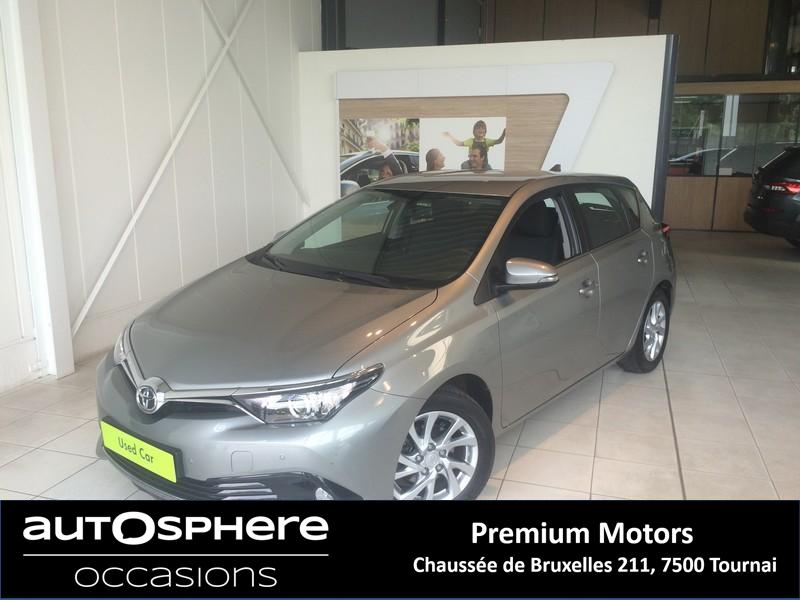 Toyota Auris Business
