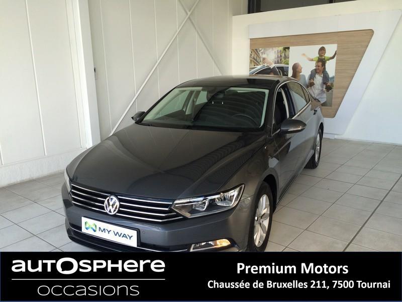 Volkswagen Passat Comfortline 54433 Km