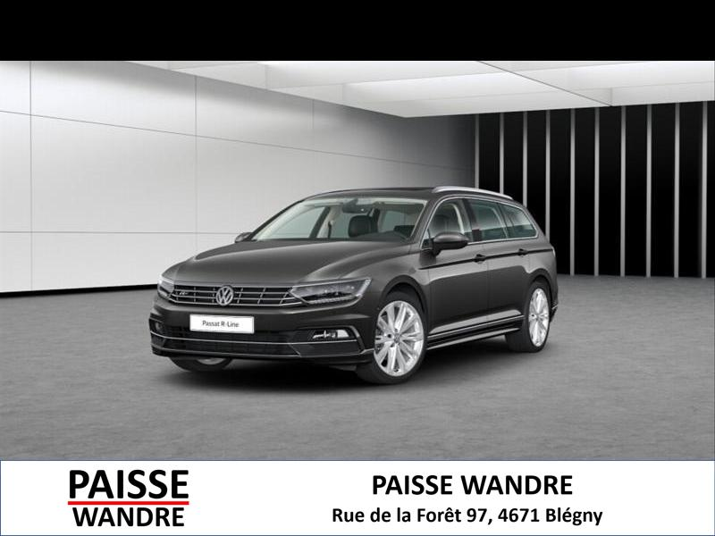 Volkswagen Passat Variant Highline Business