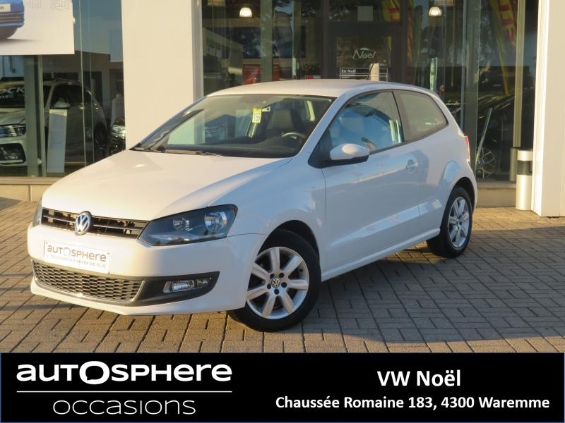 Volkswagen Polo V Highline