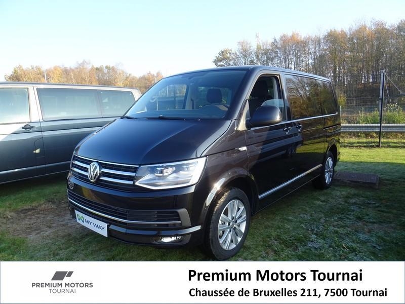 Volkswagen Transporter T6 Caravelle Comfortline