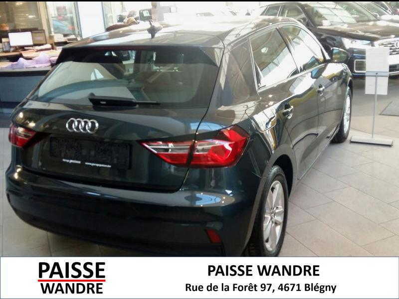 audi a1 attraction occasion 2 3 portes manual6 10 km wandre 4671. Black Bedroom Furniture Sets. Home Design Ideas