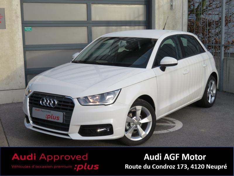 Audi A1 Sportback*Sport*5 ans garantie