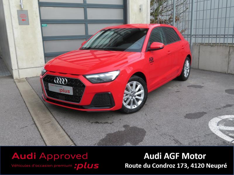 Audi A1 Sportback*Advanced*Led*Virtua
