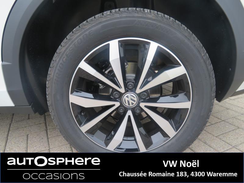 Volkswagen T Roc Style 1 0 115 6v 9900 Km