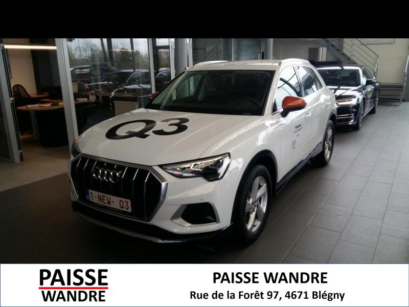 Audi Q3 Advanced