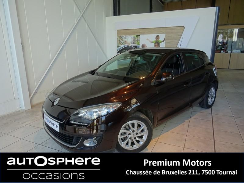 Renault Mégane 1.5 dCi 110ch