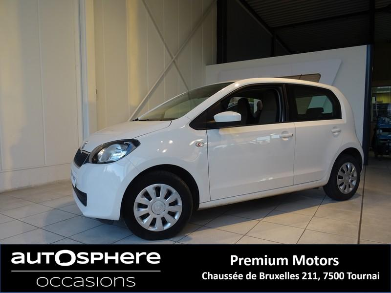 Skoda Citigo Ambition