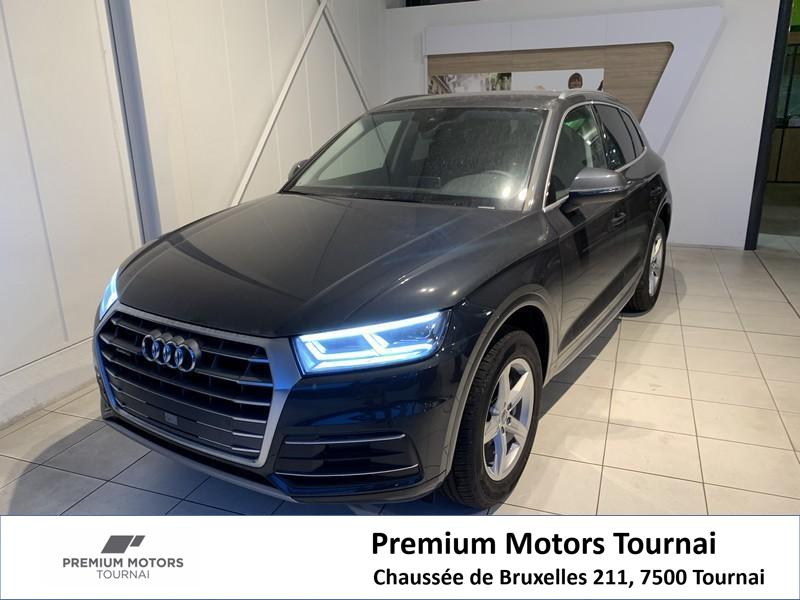 Audi Q5 Business Edition Sport