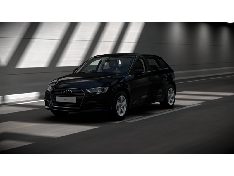Audi A3 Business Edition