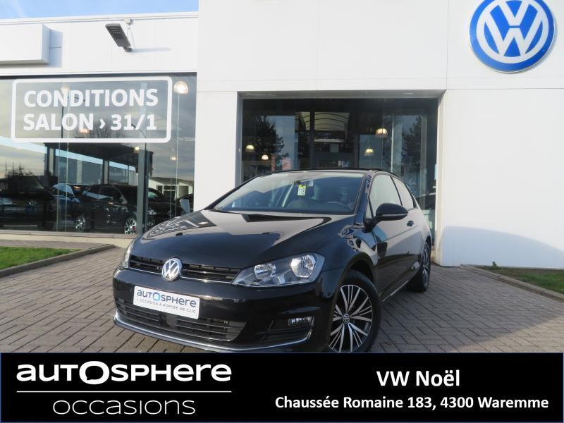 Volkswagen Golf allstar