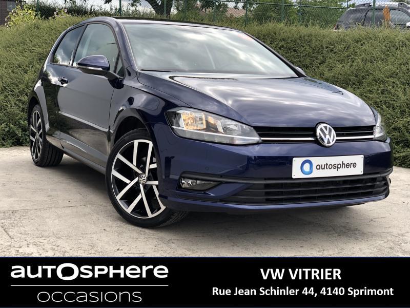 Volkswagen Golf Trendline Bluetooth*Caméra*3 P
