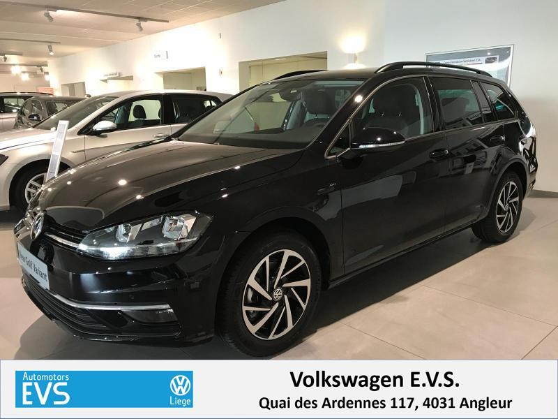 Volkswagen Golf Variant VII Variant *Join*