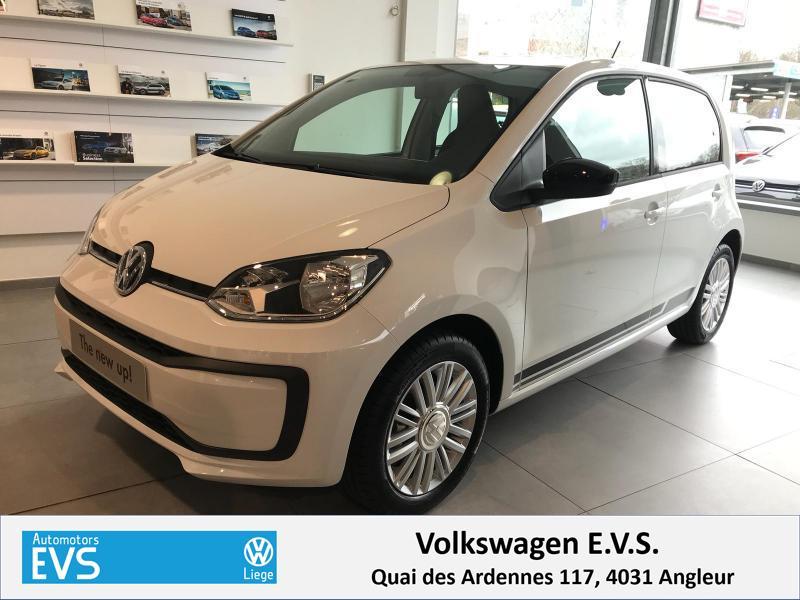 Volkswagen Up! move up !