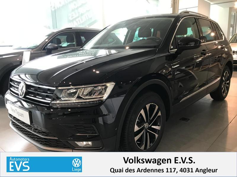 Volkswagen Tiguan *I.Q Drive*