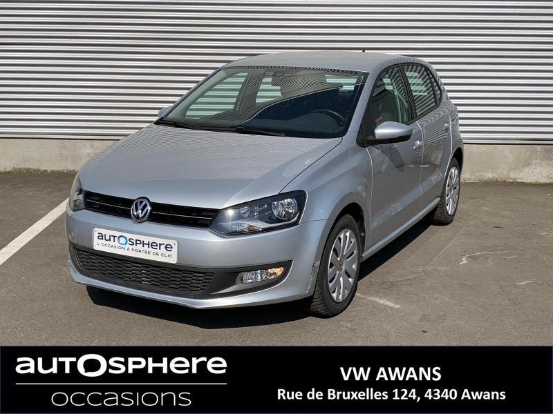 Volkswagen Polo V Comfortline