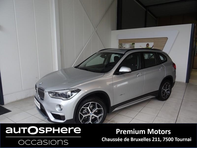 BMW Serie X X1 X-Line