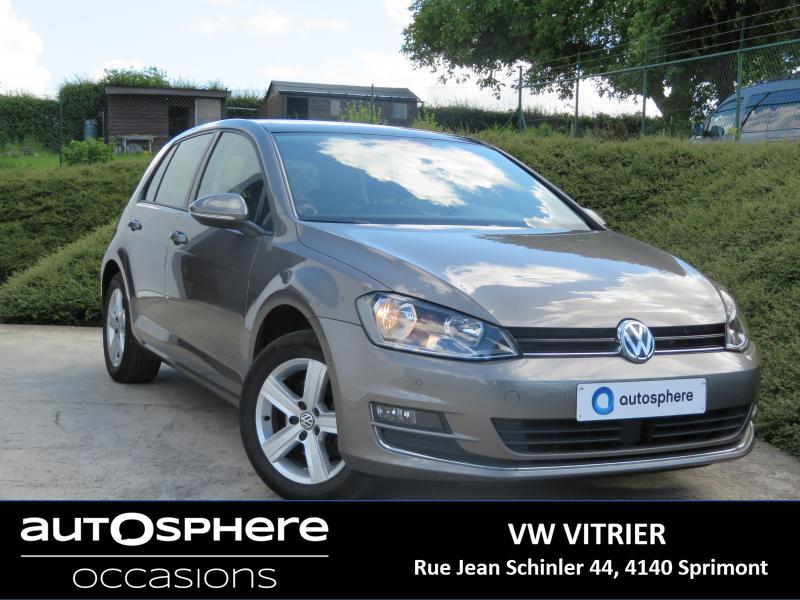 Volkswagen Golf Highline GPS*Bluetooth