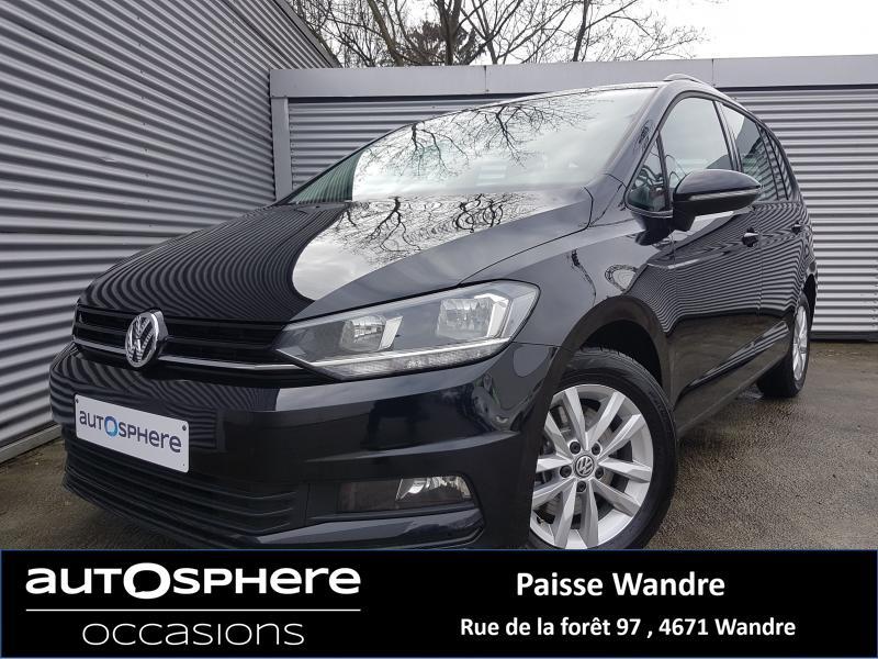Volkswagen Touran Trendline *App connect*Alu 16