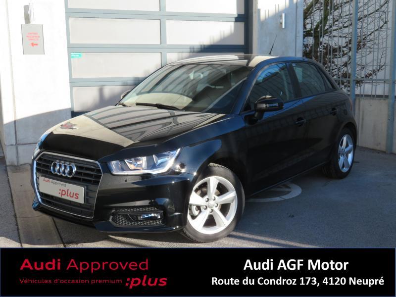 Audi A1 A1 design*sport*16\'\'*garantie