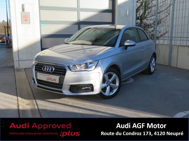 "Audi A1 A1 design*sport*16\""*garantie"