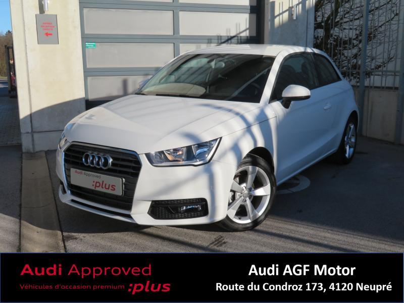 """Audi A1 A1 Sport*16\""""*garantie"""