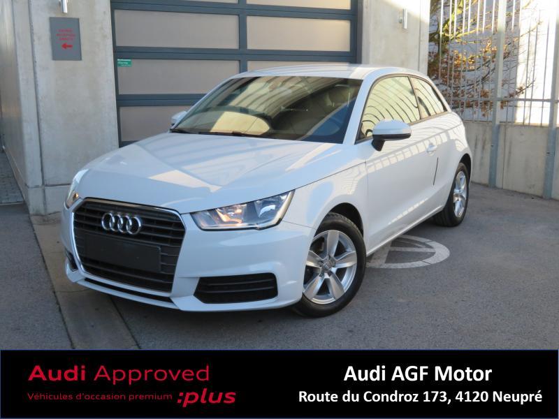 Audi A1 A1 1.0 tfsi 95 cv