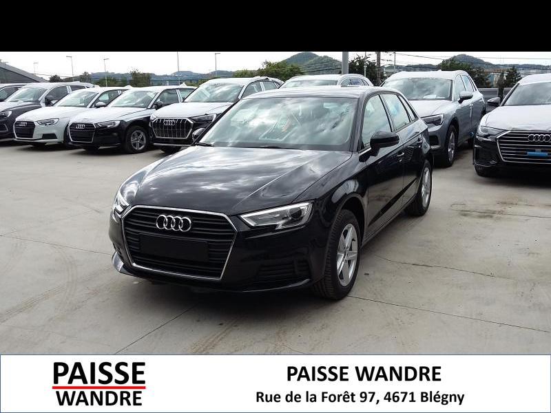 Audi A3 BASE