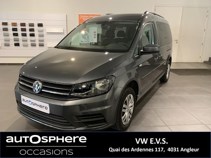 Volkswagen Caddy Trendline 7Places