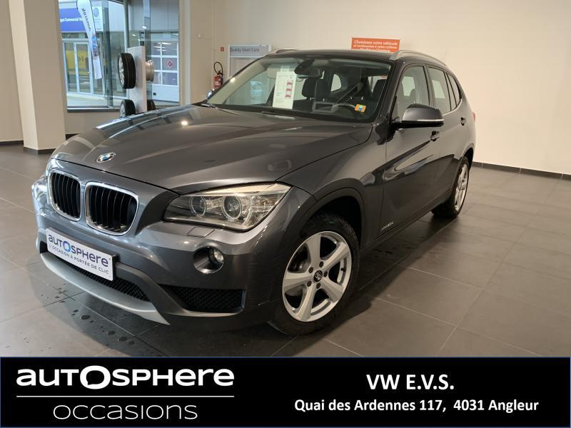 BMW Serie X X1 xDrive20D