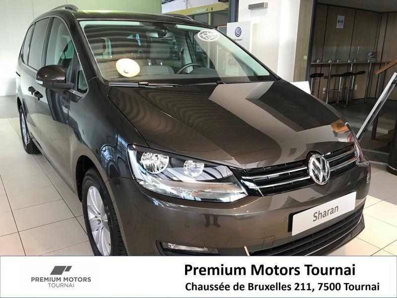 Volkswagen Sharan II facelift Comfortline