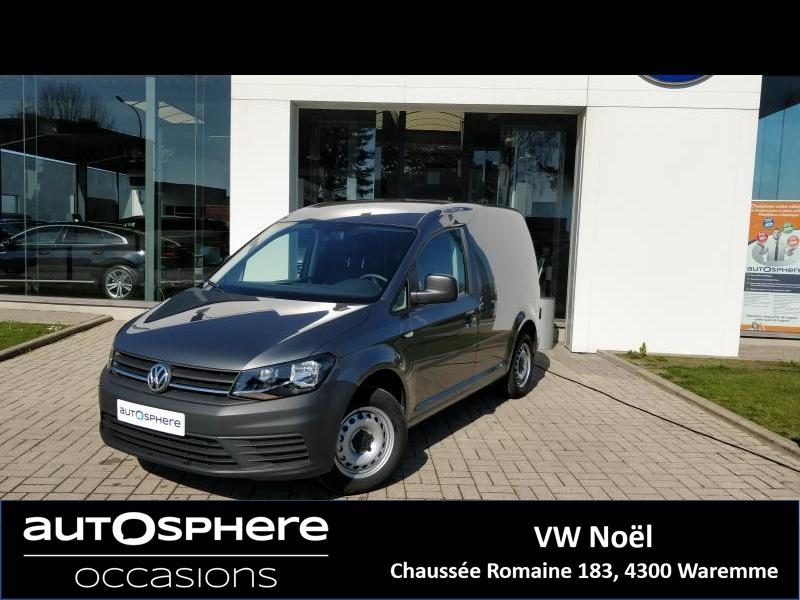 second hand car volkswagen caddy fourgon utility. Black Bedroom Furniture Sets. Home Design Ideas