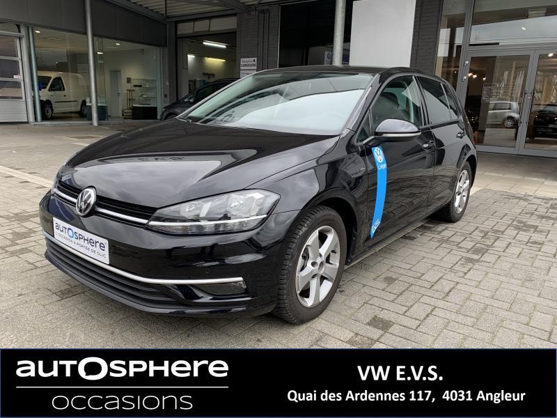 Volkswagen Golf Join DSG
