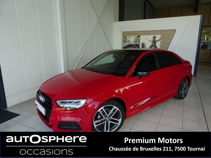 Audi A3 Berline Sport