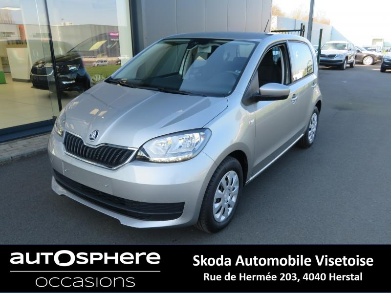 Skoda Citigo Ambition BLUETOOTH 5 PORTES