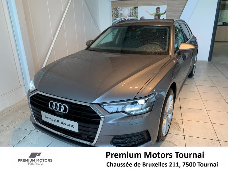 Audi A6 Business Edition