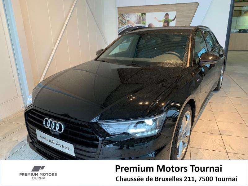 Audi A6 Business Edition Sport