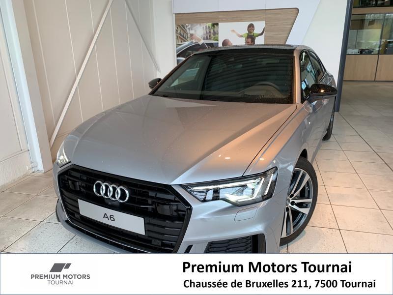 Audi A6 Business Edition Sport