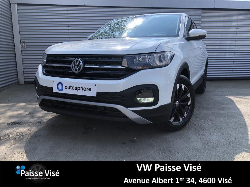 Volkswagen T-Cross 1.0 TSI BLUET CLIM