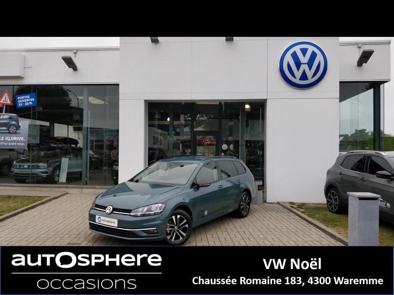 Volkswagen Golf VII Variant Comfortline