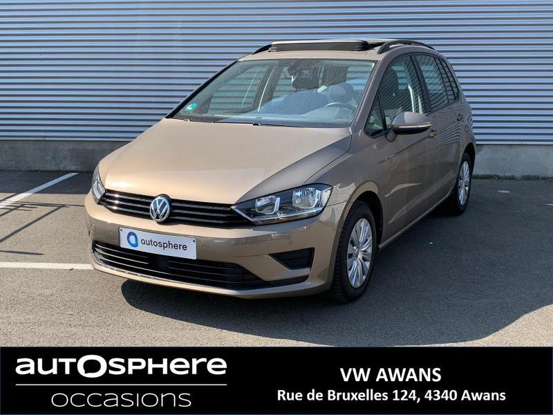 Volkswagen Golf Sportsvan Trendline