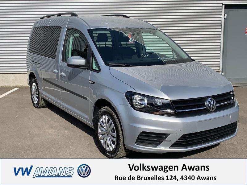 Volkswagen Caddy Trendline
