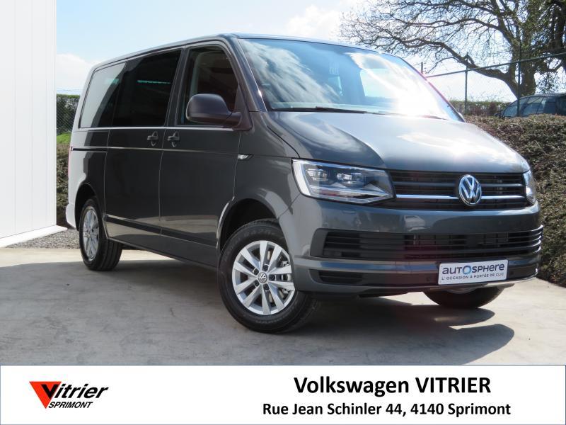 Volkswagen T6 Multivan 7 Places, LED, GPS, ......