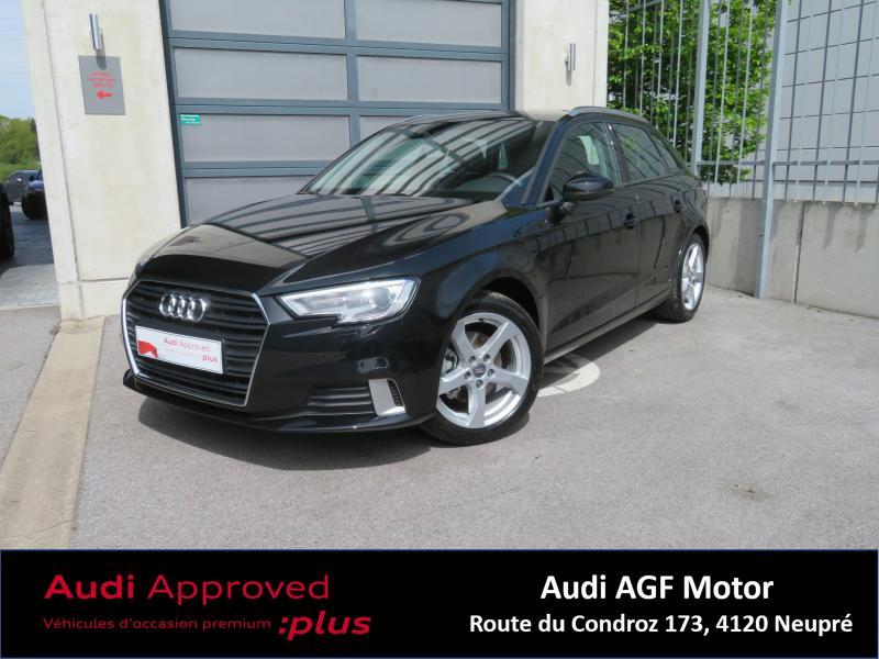 Audi A3 Sport*Xénon*Navi*Garantie++