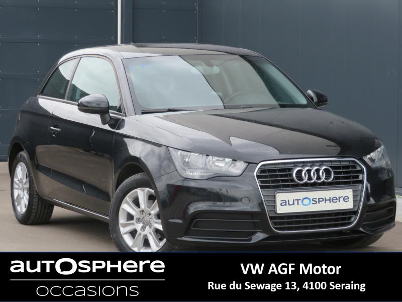Audi A1 A1 Attraction