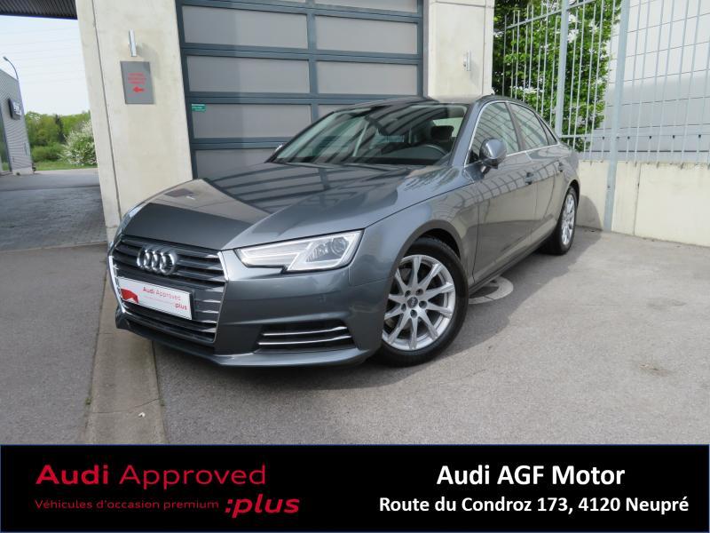 Audi A4 Sport*Xénon*Cuir*Navi